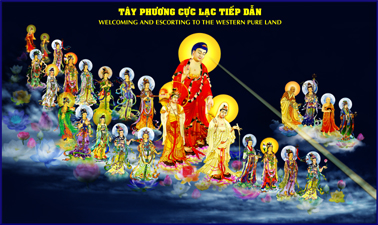 Tay Phuong cuc lac tiep dan