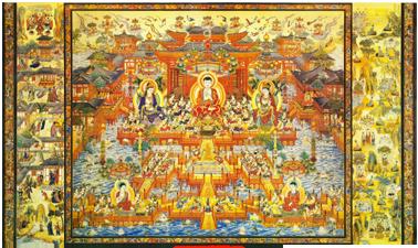 [namo84000.org] Tay Phuong Cuc Lac Do